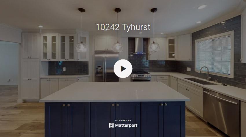 matterport-video