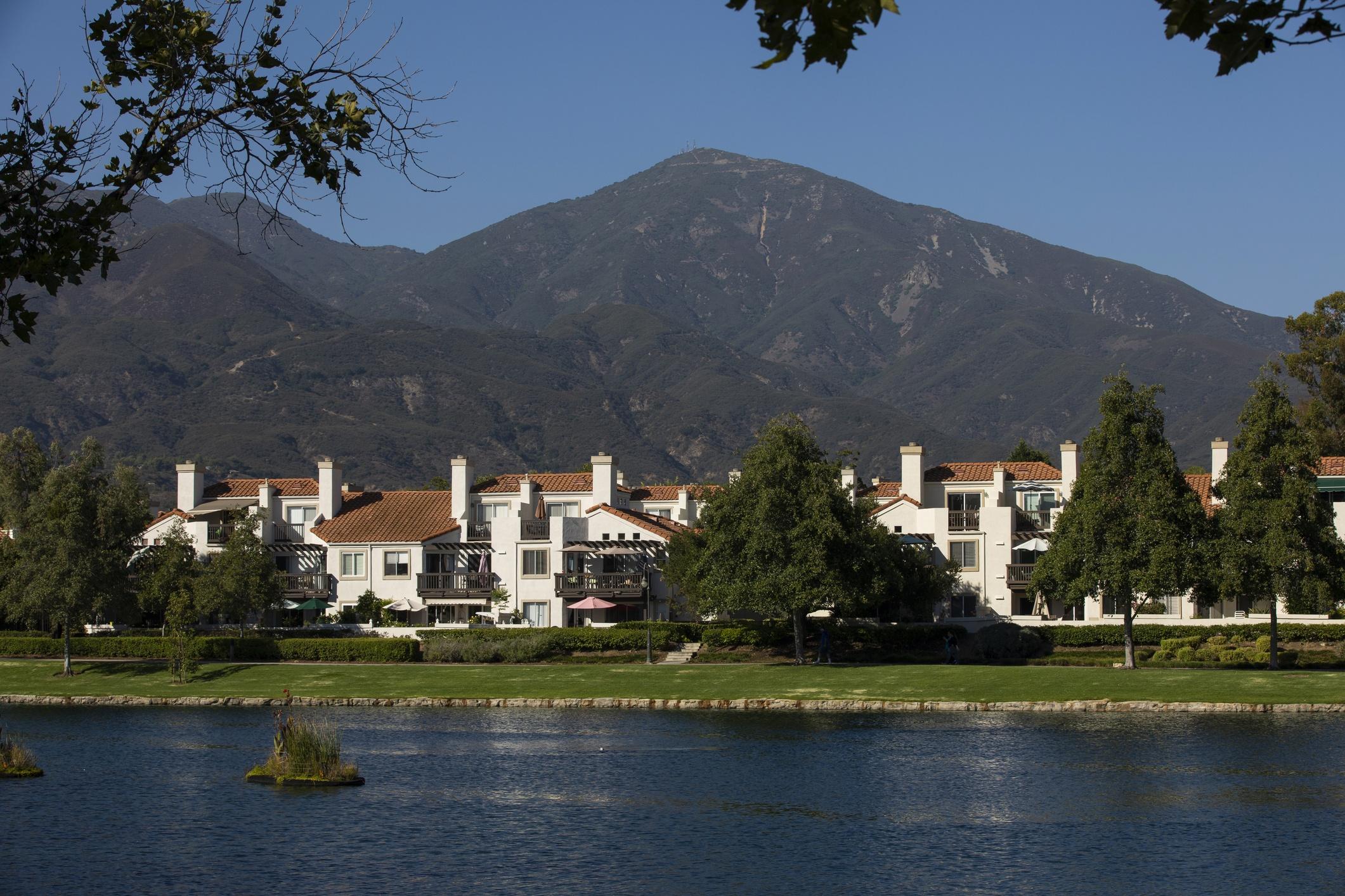 Rancho Santa  Property Management Banner