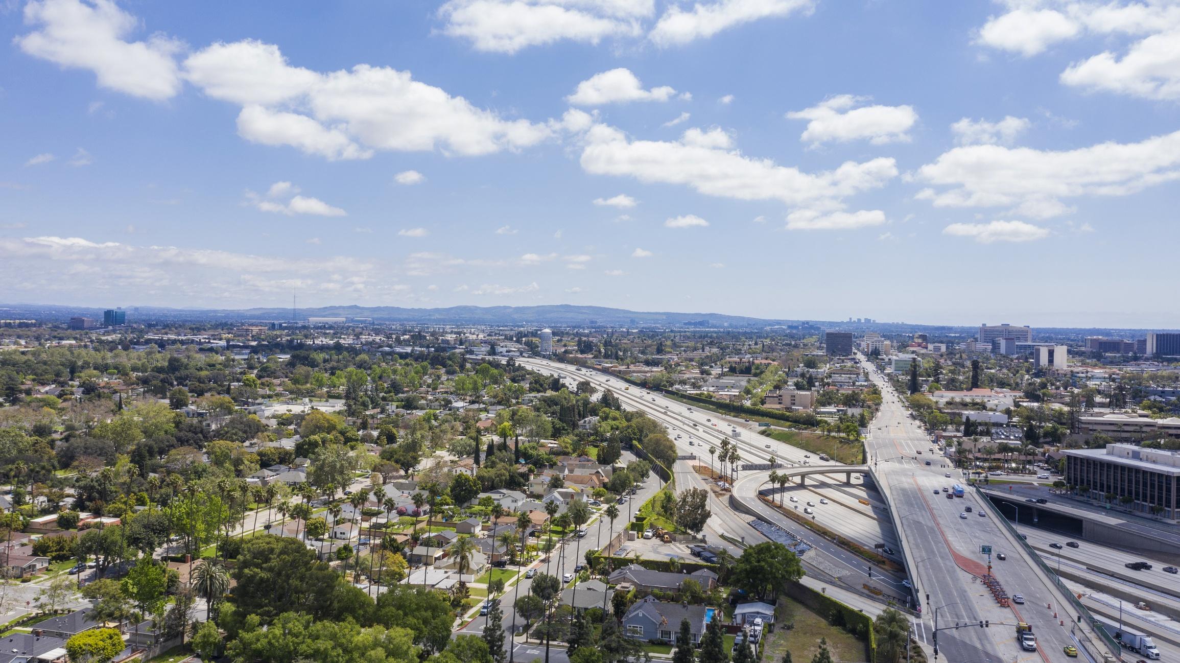 Santa Ana  Property Management Banner