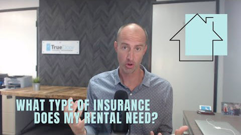 What type of insurance does my rental need?